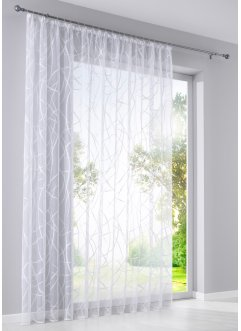 "Gardine ""Thore"" (1er-Pack), bpc living"