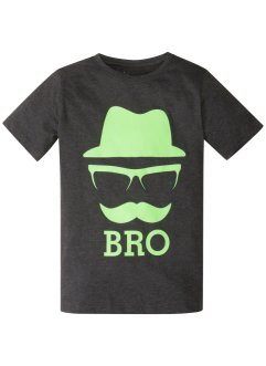 T-Shirt mit coolem Druck, bpc bonprix collection