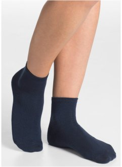 Unisex-Kurzsocken (5er-Pack), bpc bonprix collection