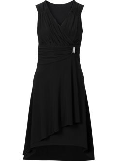 Kleid mit Applikation, BODYFLIRT