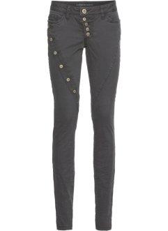 Graue Hosen für Damen - so werden sie aktuell getragen c22f03cdc9