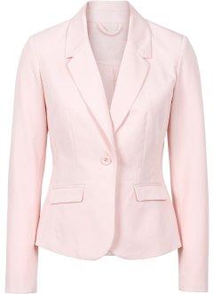 Blazer langarm in rosa von bonprix Bodyflirt In Deutschland Günstig Online Günstig Kaufen Bilder YUVR53Fwf
