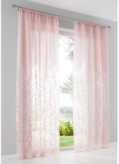 "Gardine ""Jessica"" (1er-Pack), bpc living bonprix collection"