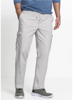 Cargo-Schlupfhose Regular Fit, bpc bonprix collection