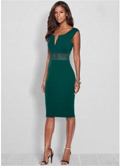 modelo de vestido tubinho midi