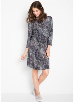 Kleid, 3/4-Arm, bpc bonprix collection