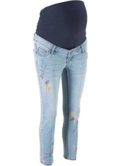 Umstandsjeans 7/8, Skinny, bpc bonprix collection