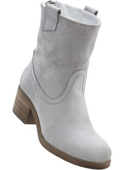 Lederstiefelette, bpc bonprix collection