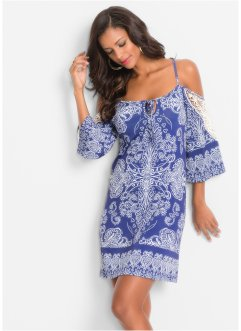Cold Shoulder-Kleid, BODYFLIRT boutique