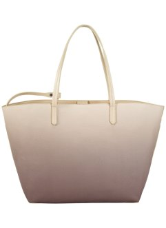 Shopper mit Farbverlauf, bpc bonprix collection