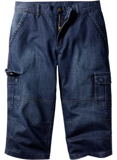 3/4 Jeans Regular Fit Straight, John Baner JEANSWEAR