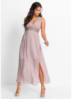 Abendkleid mit Applikation, BODYFLIRT