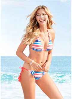Triangel Bikini, RAINBOW