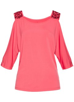 Shirt mit Cut-Out, bpc selection