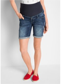 Moderne Umstandjeansshorts, bpc bonprix collection