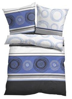 Bettwäsche In Blau Für Ein Stylisches Schlafzimmer