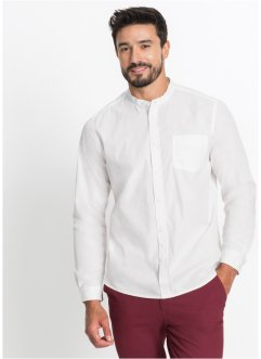 Langarmhemd Regular Fit, bpc bonprix collection