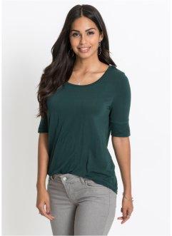 5fabf7cfe7ce3f V-Ausschnitt ›. Basics ›. Damen - Mode - Shirts - T-Shirts mit Rundhals.  Shirt