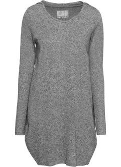 Kleider in grau