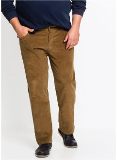 Stretch-Cordhose Regular Fit Straight, bpc selection