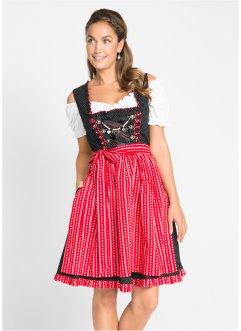 cae6403913548a Dirndl mit Bluse und Schürze, bpc bonprix collection