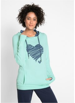 Sweatshirt mit Druck, bpc bonprix collection
