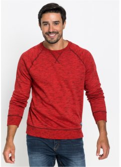 Raglan-Sweatshirt Regular Fit, bpc bonprix collection