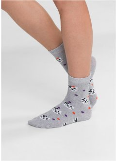 Damen-Socken (6er-Pack), bpc bonprix collection