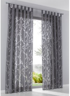 "Gardine ""Roya"" (1er-Pack), bpc living bonprix collection"