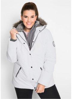 classic fit b723d 2536a Warme Winterjacken| Große Größen für Damen - bonprix.de