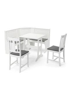Eckbank Set (4-tlg.Set), bpc living bonprix collection