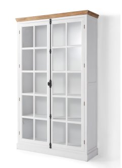 Vitrine mit 2 Türen, bpc living bonprix collection