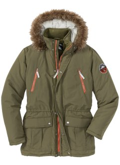 Herren Parka warm wattiert, bpc bonprix collection