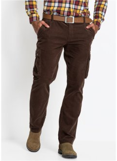 Cargo-Cordhose Regular Fit, bpc bonprix collection 8d017ed32d