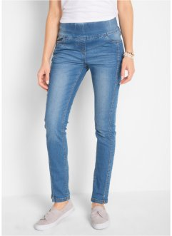 "Stretch-Jeans ""hoch geschnitten"", bpc bonprix collection"