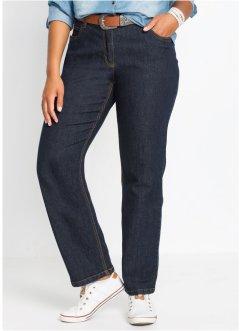 Jeans in großen Größen für kurvige Damen   bonprix