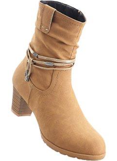 9c1b5a45590f Braune Stiefeletten - Fashionhighlights online bei bonprix