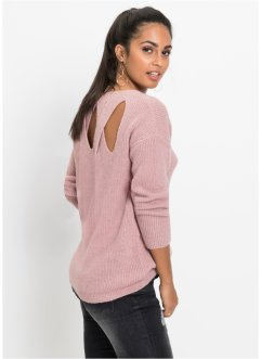 Pullover mit Cut-Out, BODYFLIRT