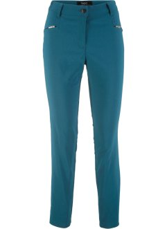 Schmale Stretch-Schlankmacherhose, bpc bonprix collection