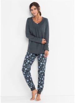 am besten geliebt Steckdose online Kunden zuerst Damen Pyjama für eine gute Nacht | bonprix
