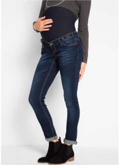 Umstandsjeans im Boyfriend-Stil, bpc bonprix collection