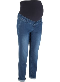 Umstands-Boyfriend-Jeans, Ultra-Soft mit seidigem Griff, bpc bonprix collection