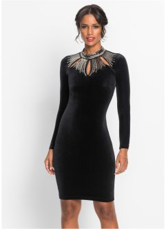 Abend-Stretch-Kleid, BODYFLIRT boutique