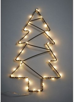 LED-Metall-Tannenbaum, bpc living