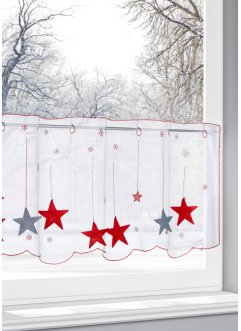 "Scheibengardine ""Stars"", bpc living bonprix collection"