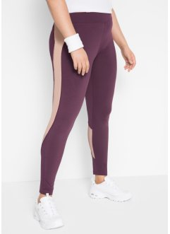 Funktions-Leggings mit Schlank-Effekt, lang, Level 2, bpc bonprix collection