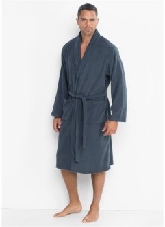 Fleece Bademantel, bpc bonprix collection