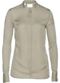 Graue Blusen im bonprix Online Shop - hier bestellen 03c3ecbef7