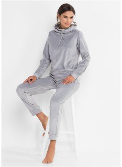 Nicki Pyjama, bpc selection