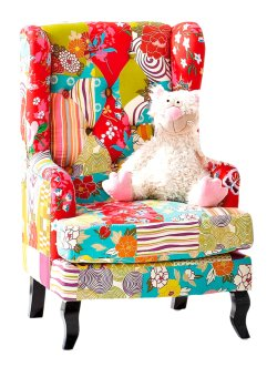 "Kindersessel ""Lotta"", Home Collection"